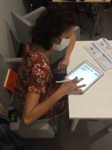 facilitation graphique scribing